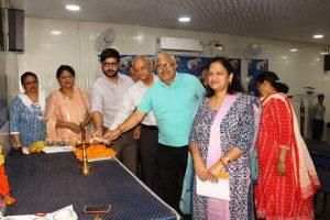 ASN School conducts Guru Vandana Chattra Abhinandan Programme