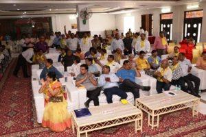 दो लाख रक्तदाताओं की सूची बनाएगी भारत विकास परिषद