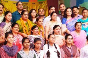 Nine reputed educational institutions honoured as per Gurukul Parampara
