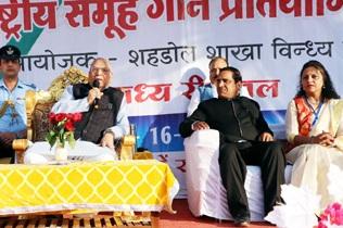 Indian culture is everlasting: Governor Shri Lalji Tandon