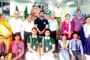 Jammu organizes Bharat Ko Jano Competition