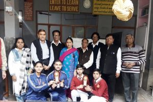Jammu holds Bharat Ko Jano Competition