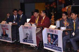 उत्तर क्षेत्रीय भारत को जानो प्रश्नोत्तरी प्रतियोगिता आयोजित