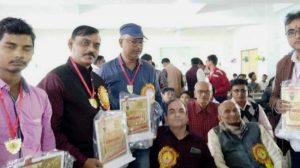 पूर्व रीजन स्तर की भारत को जानो प्रतियोगिता आयोजित