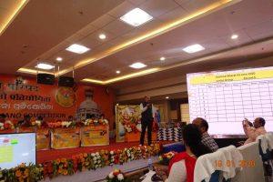 National Bharat Ko Jano competition held