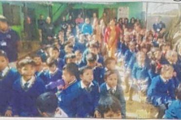 Parishad launches Anemia free Manipur campaign