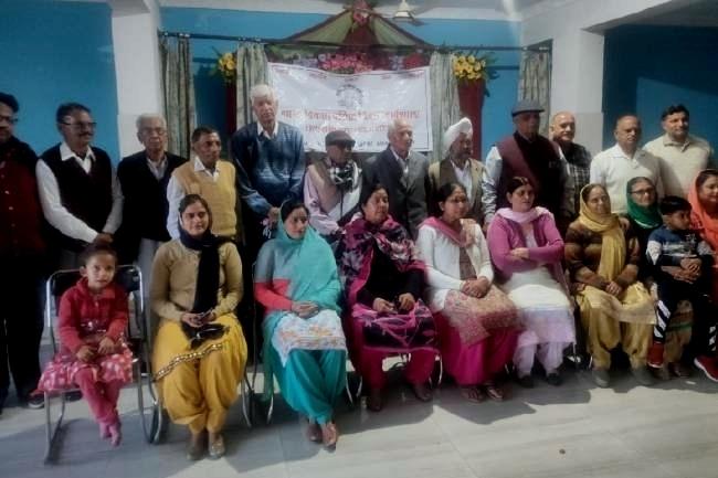 हाजीपुर में अंतर्राष्ट्रीय महिला दिवस समारोह