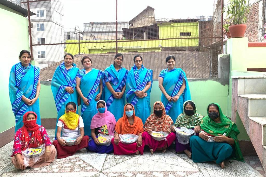 Beti-Badhao Beti-Padhao Beti-Basoa  Beti-Apnao Programme at Imphal